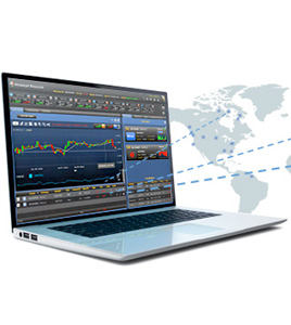PCM Broadcaster MQL5